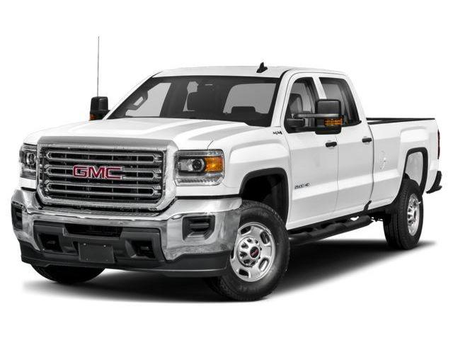 2019 GMC Sierra 2500HD SLE (Stk: 9225602) in Scarborough - Image 1 of 9