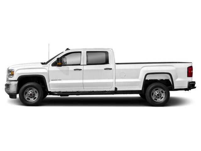 2019 GMC Sierra 2500HD SLE (Stk: 9225602) in Scarborough - Image 2 of 9