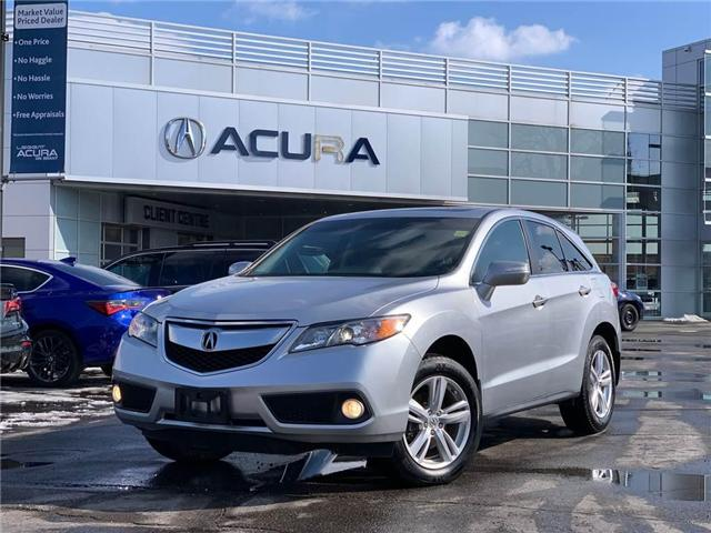 2015 Acura RDX Base (Stk: 4009) in Burlington - Image 1 of 30