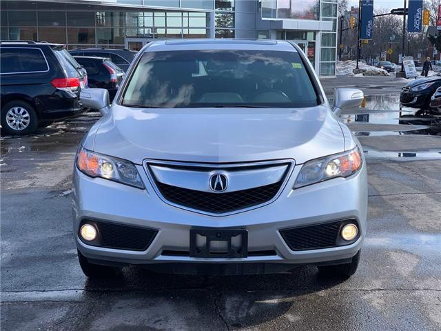 2015 Acura RDX Base (Stk: 4009) in Burlington - Image 2 of 30