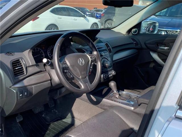 2015 Acura RDX Base (Stk: 4009) in Burlington - Image 13 of 30