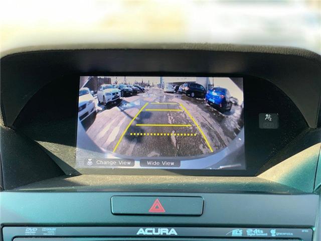 2015 Acura RDX Base (Stk: 4009) in Burlington - Image 26 of 30