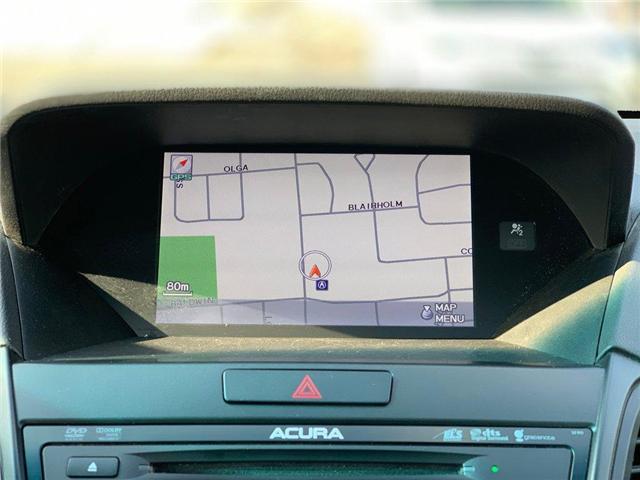 2015 Acura RDX Base (Stk: 4009) in Burlington - Image 28 of 30