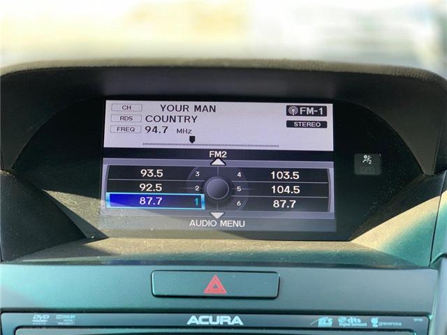 2015 Acura RDX Base (Stk: 4009) in Burlington - Image 30 of 30