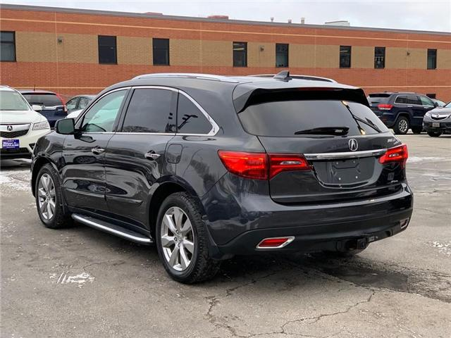 2016 Acura MDX Elite Package (Stk: D389) in Burlington - Image 5 of 30