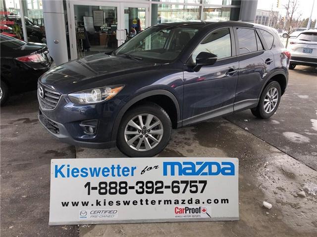 2016 Mazda CX-5 GS (Stk: 35198A) in Kitchener - Image 2 of 24