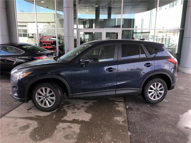 2016 Mazda CX-5 GS (Stk: 35198A) in Kitchener - Image 3 of 24