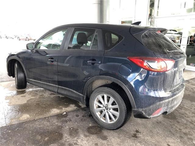 2016 Mazda CX-5 GS (Stk: 35198A) in Kitchener - Image 4 of 24