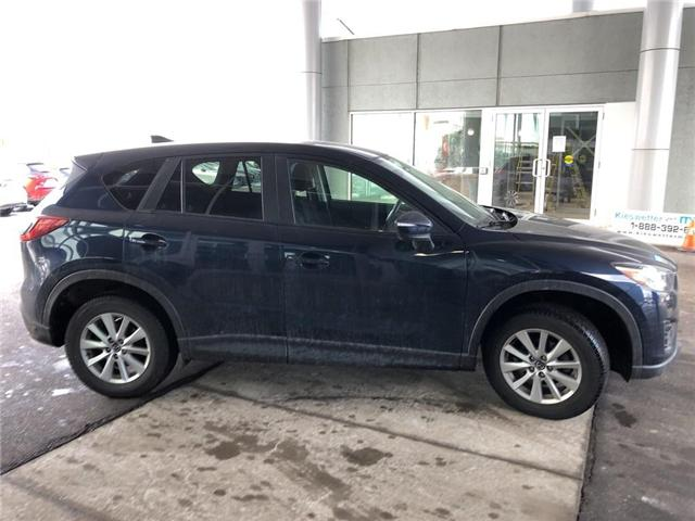 2016 Mazda CX-5 GS (Stk: 35198A) in Kitchener - Image 6 of 24