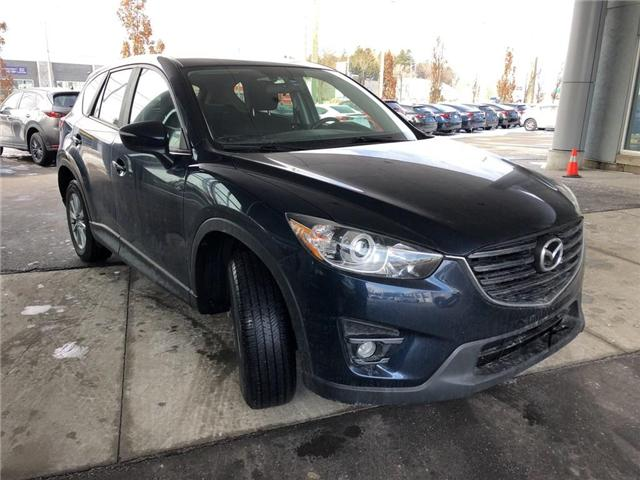 2016 Mazda CX-5 GS (Stk: 35198A) in Kitchener - Image 7 of 24