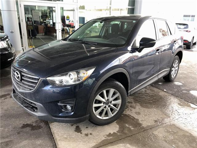 2016 Mazda CX-5 GS (Stk: 35198A) in Kitchener - Image 8 of 24