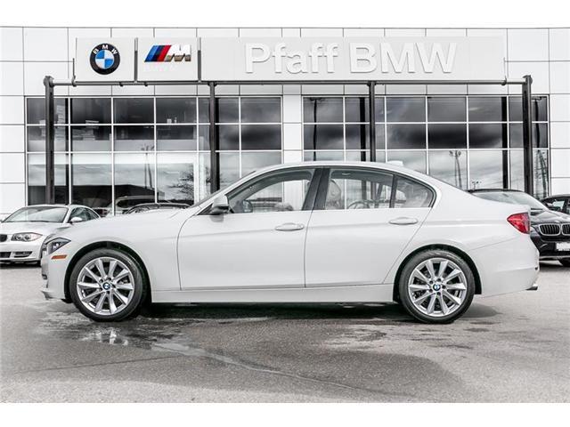 2014 BMW 320i xDrive (Stk: U5313) in Mississauga - Image 3 of 22