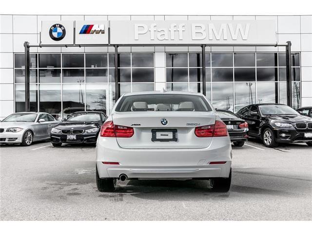 2014 BMW 320i xDrive (Stk: U5313) in Mississauga - Image 5 of 22