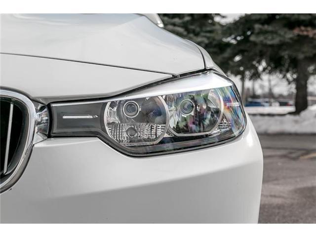 2014 BMW 320i xDrive (Stk: U5313) in Mississauga - Image 6 of 22