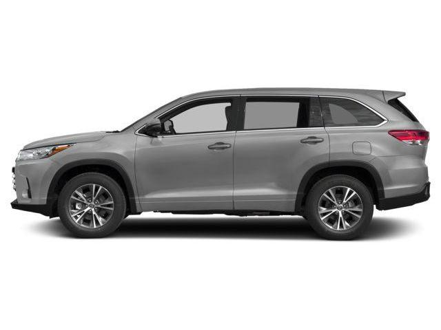 2019 Toyota Highlander LE AWD Convenience Package (Stk: 78682) in Toronto - Image 2 of 8