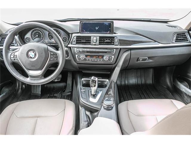 2014 BMW 320i xDrive (Stk: U5313) in Mississauga - Image 11 of 22