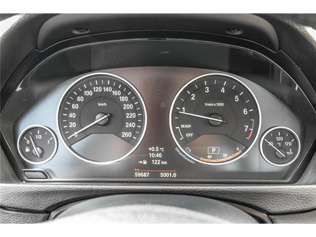2014 BMW 320i xDrive (Stk: U5313) in Mississauga - Image 12 of 22