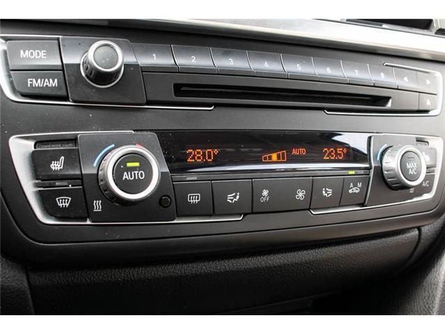 2014 BMW 320i xDrive (Stk: U5313) in Mississauga - Image 17 of 22