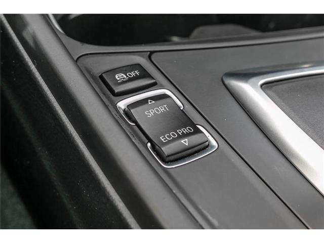 2014 BMW 320i xDrive (Stk: U5313) in Mississauga - Image 19 of 22