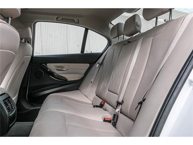 2014 BMW 320i xDrive (Stk: U5313) in Mississauga - Image 20 of 22