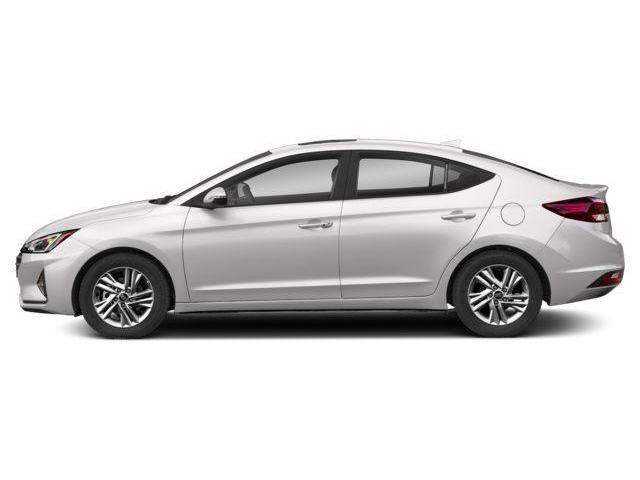 2019 Hyundai Elantra Preferred (Stk: 749870) in Milton - Image 2 of 9
