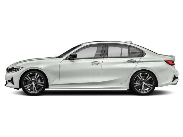 2019 BMW 330i xDrive (Stk: 22029) in Mississauga - Image 2 of 3