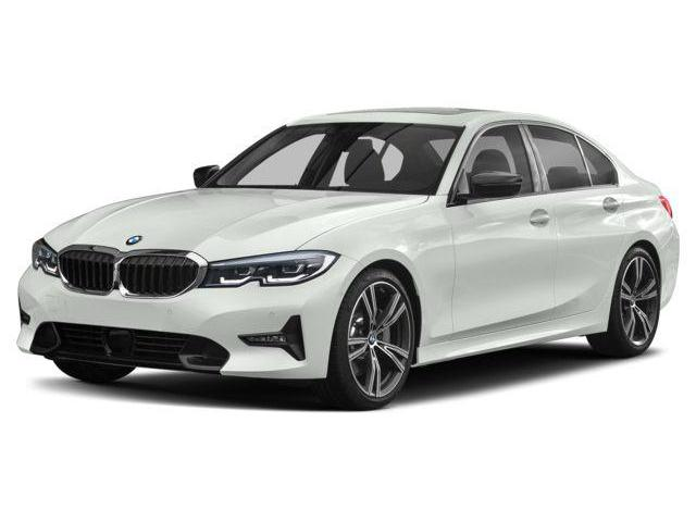 2019 BMW 330i xDrive (Stk: 22033) in Mississauga - Image 1 of 3