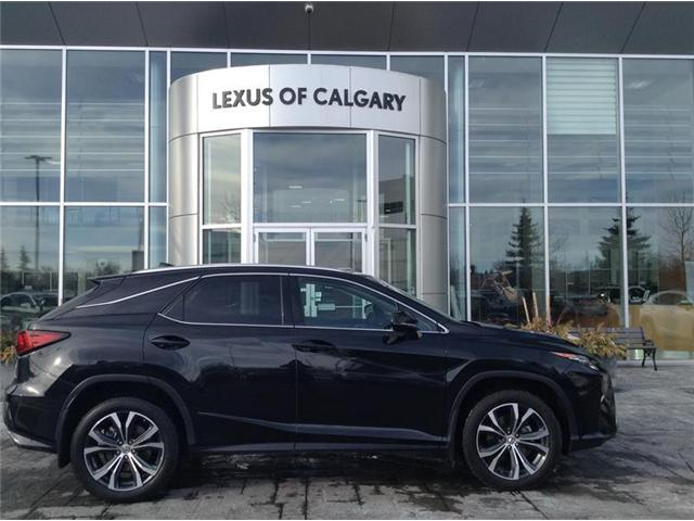 2016 Lexus RX 350 Base (Stk: 180662A) in Calgary - Image 2 of 13