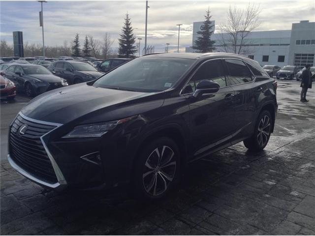 2016 Lexus RX 350 Base (Stk: 180662A) in Calgary - Image 4 of 13