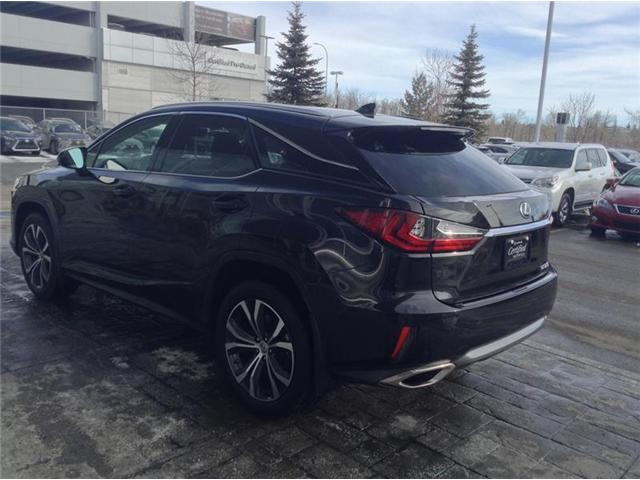 2016 Lexus RX 350 Base (Stk: 180662A) in Calgary - Image 5 of 13