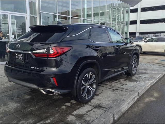 2016 Lexus RX 350 Base (Stk: 180662A) in Calgary - Image 6 of 13
