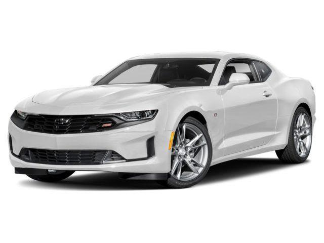 2019 Chevrolet Camaro 1LT (Stk: C9F006) in Mississauga - Image 1 of 9