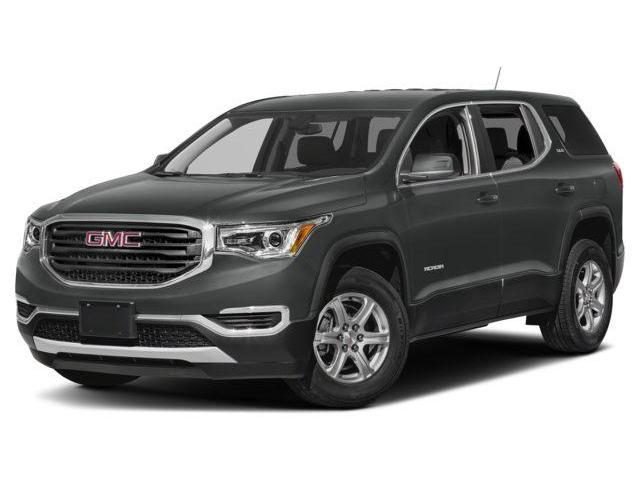 2019 GMC Acadia SLE-1 (Stk: G9T017) in Mississauga - Image 1 of 9