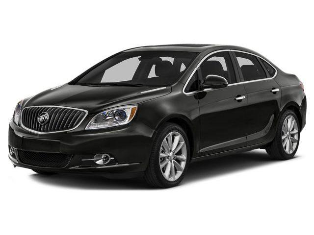 2014 Buick Verano Base (Stk: 2849474A) in Toronto - Image 1 of 9