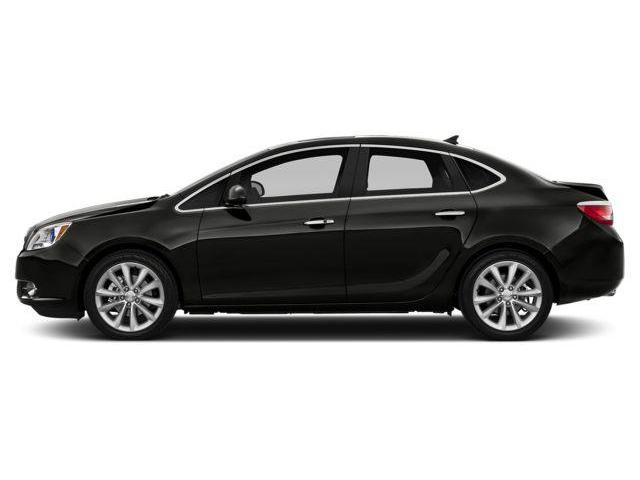 2014 Buick Verano Base (Stk: 2849474A) in Toronto - Image 2 of 9