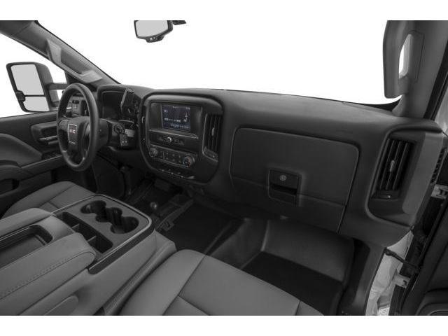2019 GMC Sierra 2500HD SLE (Stk: 57075) in Barrhead - Image 9 of 9