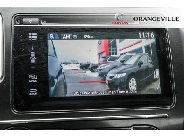 2015 Honda Civic EX (Stk: F19064A) in Orangeville - Image 13 of 20