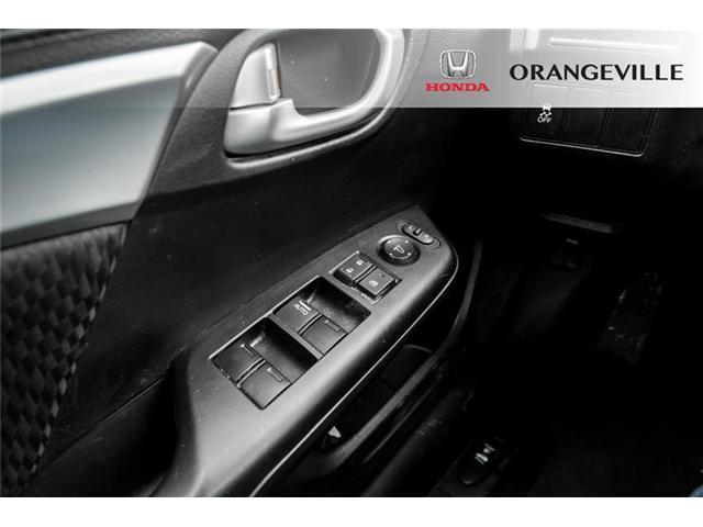 2015 Honda Civic EX (Stk: F19064A) in Orangeville - Image 14 of 20