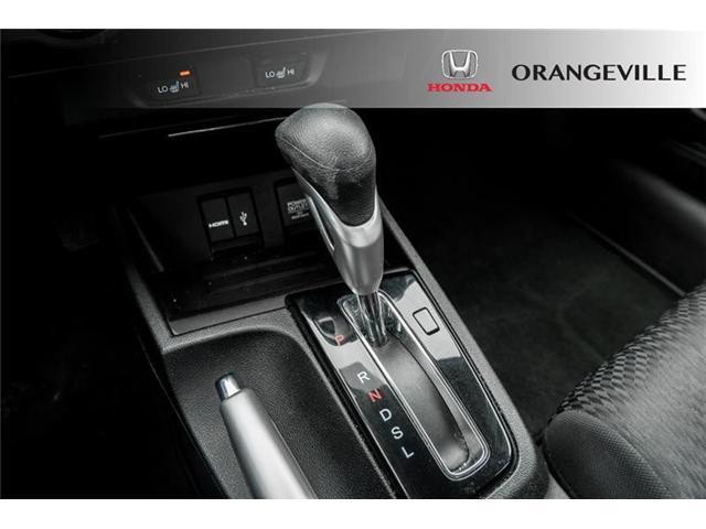 2015 Honda Civic EX (Stk: F19064A) in Orangeville - Image 15 of 20