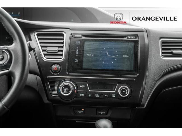 2015 Honda Civic EX (Stk: F19064A) in Orangeville - Image 20 of 20