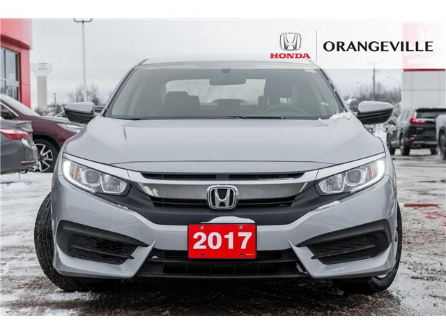 2017 Honda Civic LX (Stk: U3066) in Orangeville - Image 2 of 20