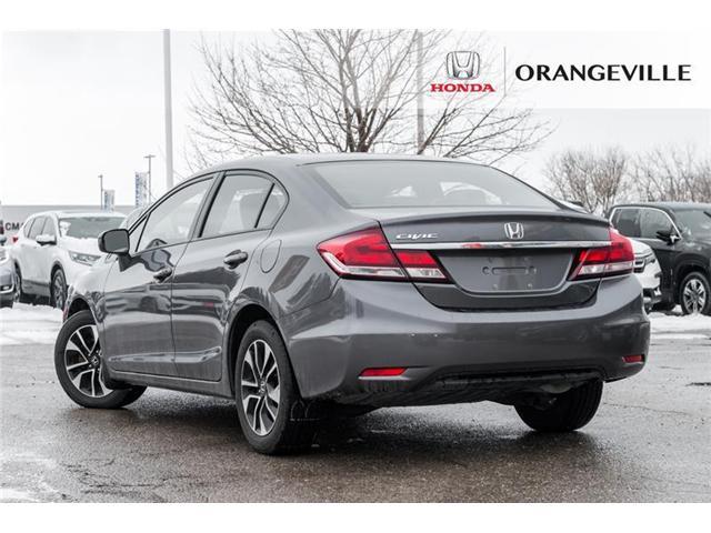 2015 Honda Civic EX (Stk: U3075) in Orangeville - Image 5 of 20