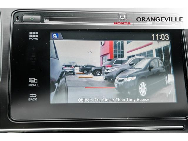 2015 Honda Civic EX (Stk: U3075) in Orangeville - Image 11 of 20