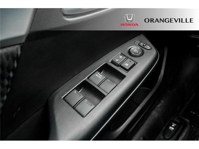 2015 Honda Civic EX (Stk: U3075) in Orangeville - Image 12 of 20