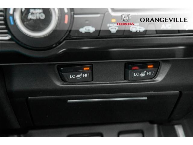 2015 Honda Civic EX (Stk: U3075) in Orangeville - Image 15 of 20