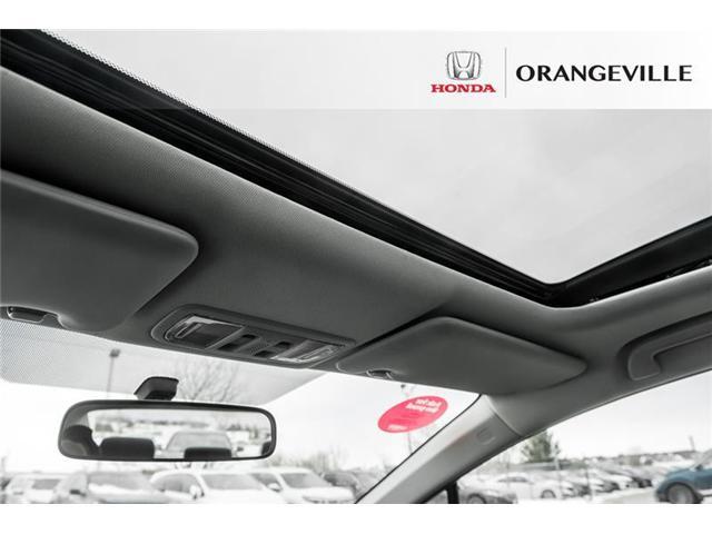 2015 Honda Civic EX (Stk: U3075) in Orangeville - Image 16 of 20