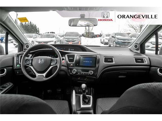 2015 Honda Civic EX (Stk: U3075) in Orangeville - Image 19 of 20