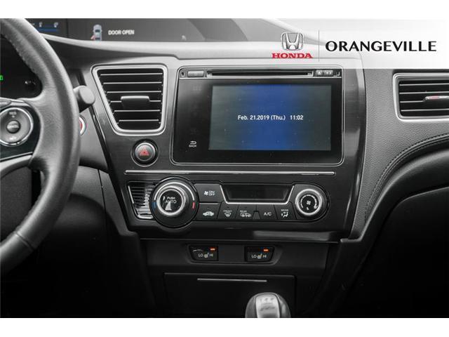 2015 Honda Civic EX (Stk: U3075) in Orangeville - Image 20 of 20