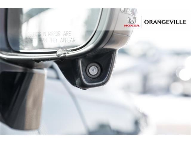 2015 Honda Civic EX (Stk: U3078) in Orangeville - Image 8 of 22