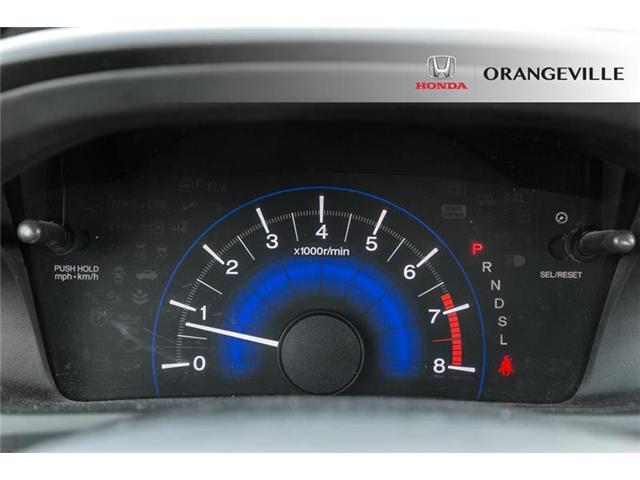 2015 Honda Civic EX (Stk: U3078) in Orangeville - Image 11 of 22